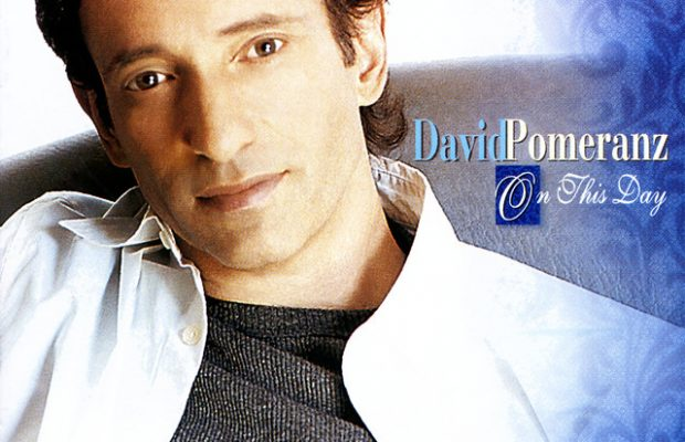 David Pomeranz - Until I Fall In Love Again