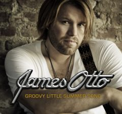 James Otto - Groovy Little Summer Song