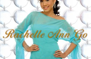 Rachelle Ann Go - Don't Cry Out Loud