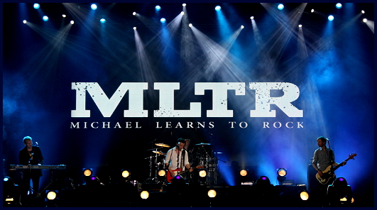 Best of Michael Learns To Rock